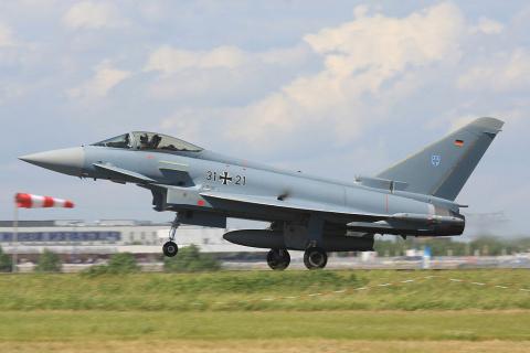 Берлин и Лондон анонсировали крупную военную операцию против ИГИЛ