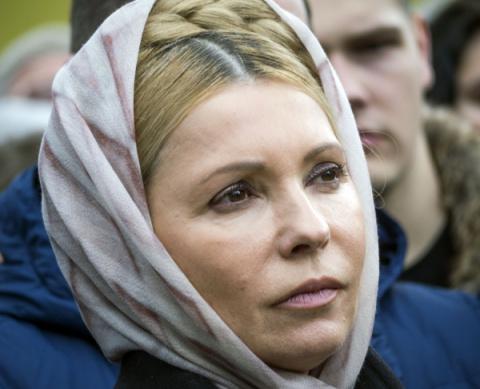 Тимошенко предрекла скорый конец Украины
