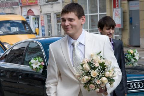 Дмитрий Каневский (личноефото)