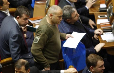 Ярош создает на Украине ново…