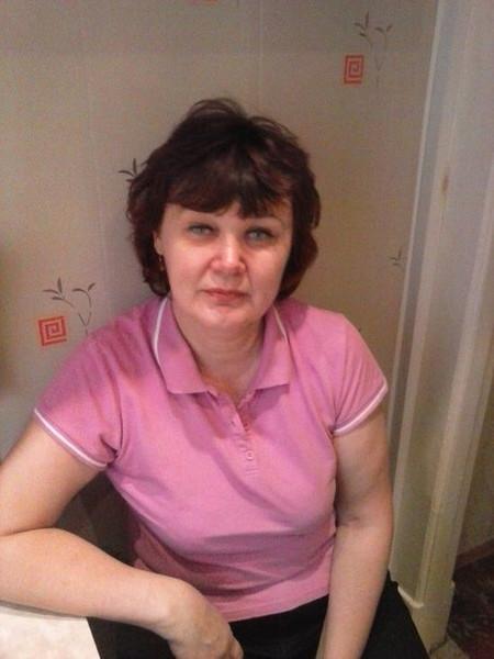 Альбина Аллахвердиева
