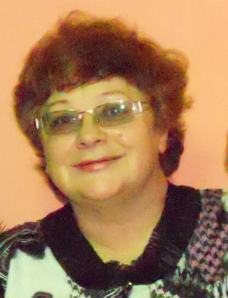 Ольга Калинина (Репина)