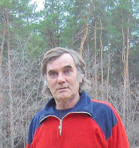 Прокопьев Сергей