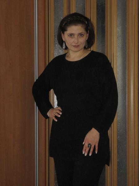 Лана Фролова