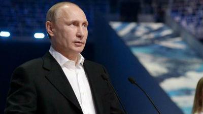 Путин урезал себе и Медведев…