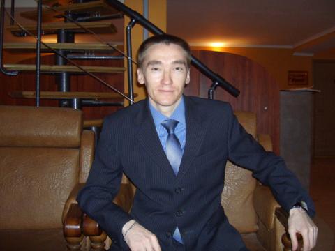 Алексей Жарков ®™ (личноефото)