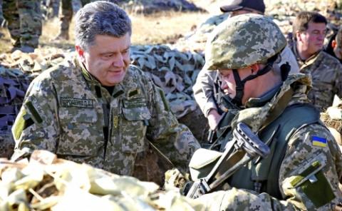 По указанию США Киев готовит большой котёл. Но для кого?