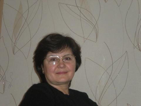 Ильмира Руднева