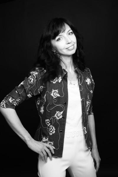 Наталия Лисицкая (личноефото)