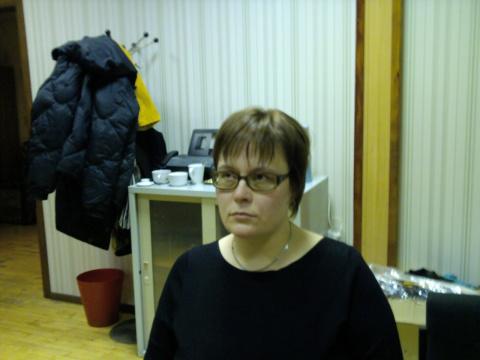 Светлана Сергатюк (Сергатюк, не меняю!)
