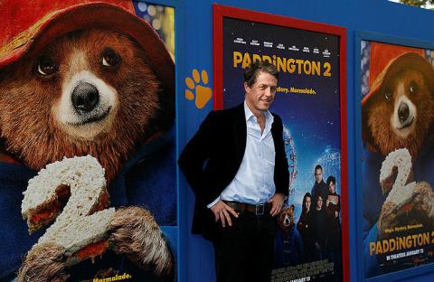 Медведь победил: «Паддингтон-2» выходит в прокат
