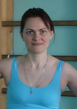 ollisa Mashkova
