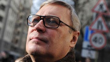 Касьянов: Как мы свергнем Вл…