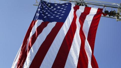 Новости США: Матвиенко раскр…