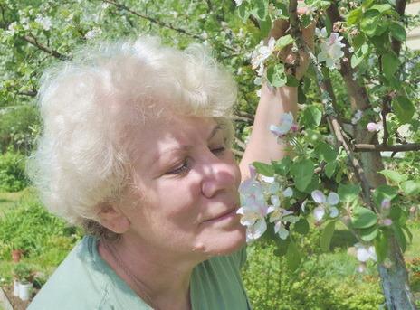 Анна Лотоцкая