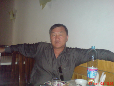 Andrey Tsoy
