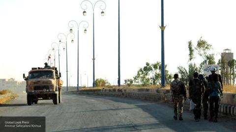 Троих боевиков ССА ликвидировали в Хаме