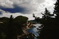 Корфу — остров, являвшийся к…
