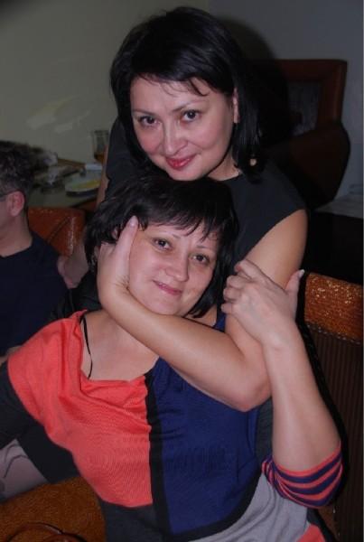 Наталья Гужова