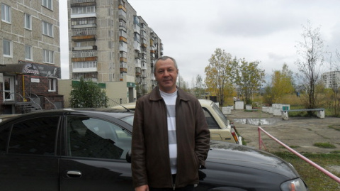 Анатолий Провков