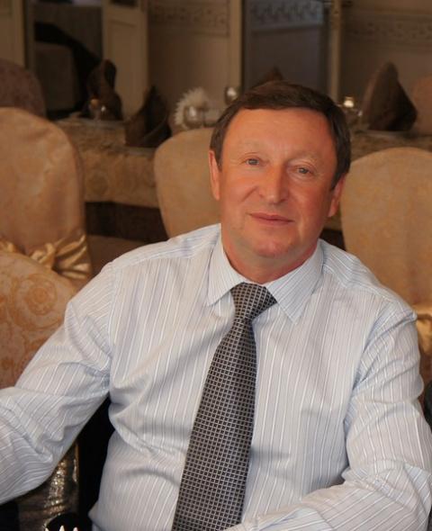 Юрий Казанков