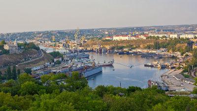 Крымские власти получат 2 мл…