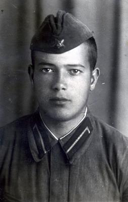 Судьба военнопленных в немецких концлагерях