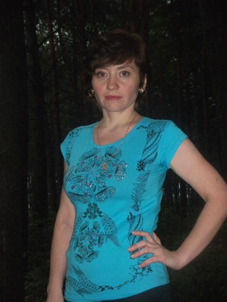 Елена Булло (личноефото)