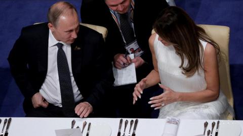 Как русские Трампа вербовали. Дмитрий Седов