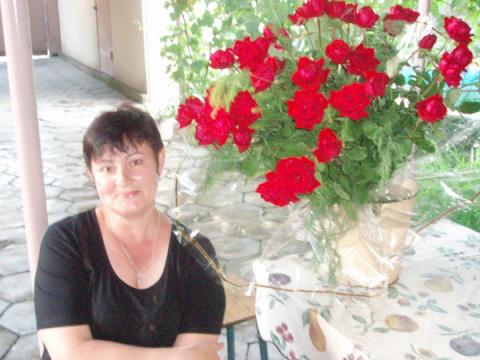 Ирина Фахрутдинова