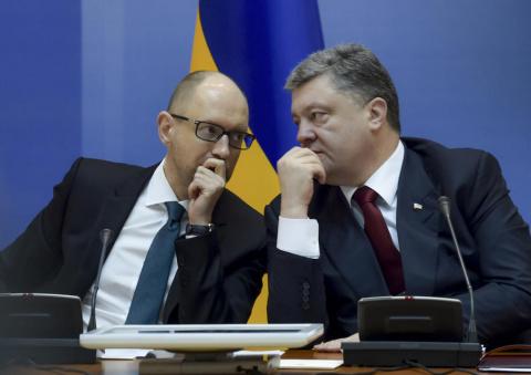 Попытками напугать Запад призраком «русского медведя» Киев стремится поднять себе рейтинг