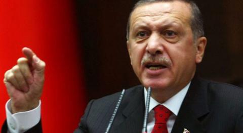 Эрдоган обратился к России и…