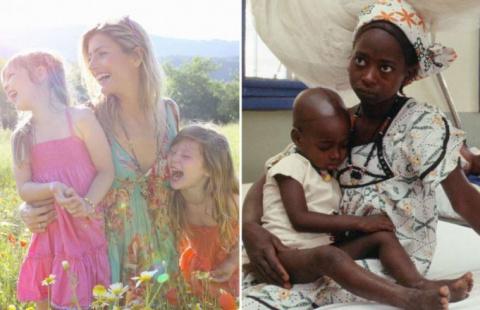 В каких странах быть матерью…