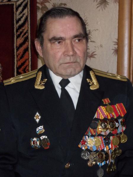 Раис Хузин