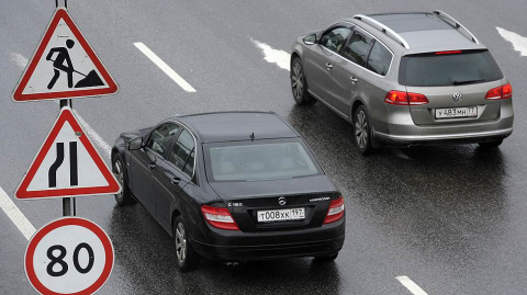«Водители перестают смотреть на дорогу и начинают смотреть на спидометр»
