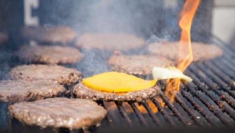 Вкусно жить не запретишь! В Екатеринбурге прошел кулинарный фестиваль «Гастроном»