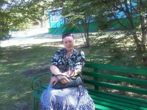 Жанна Лощилова