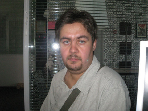 Константин Коротаев (личноефото)