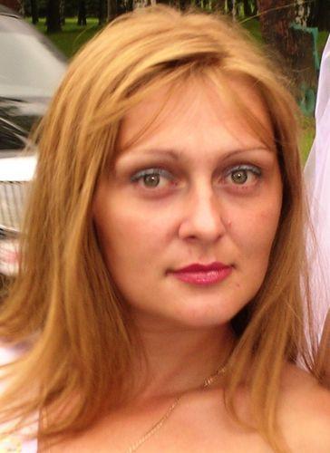 Светлана Тукмачева