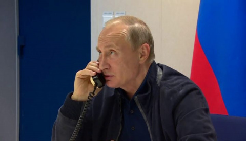 Как один звонок в Кремль стал роковым для администрации Трампа
