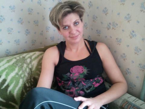 Ольга Каленых