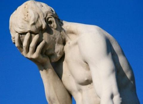 Ученые назвали три массовых вида глупости