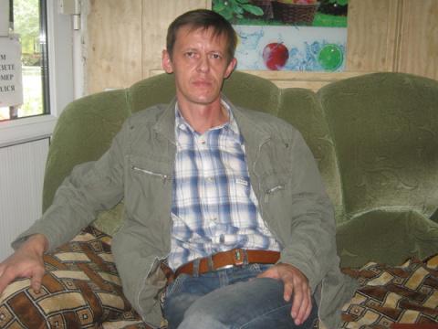 Олег Вахнин