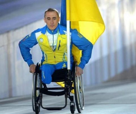 Россия приглашает украинскую параолимпийскую сборную тренироваться в Крым ИЛИ ощущение Зазеркалья
