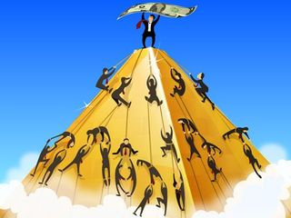 Сетевой маркетинг (МЛМ) Это обман или честный бизнес?