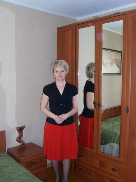 Ирина Зюзякина