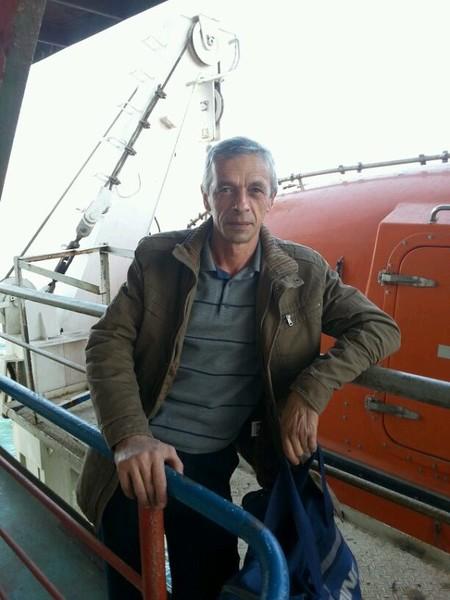 roman ceferov