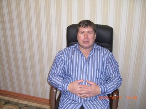 Валерий Таранущенко