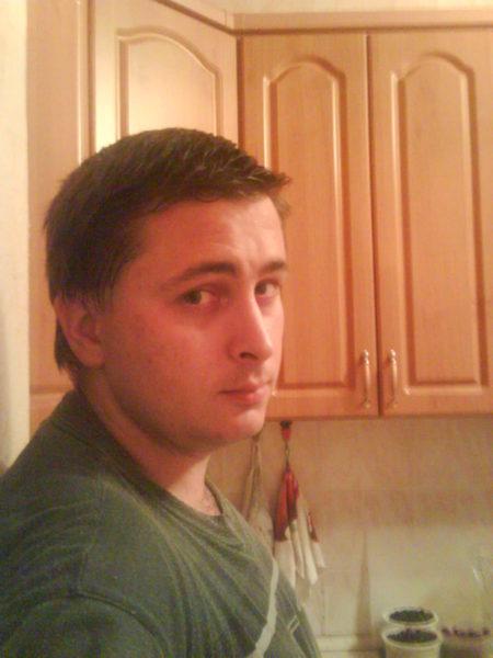 Андрей Кривоносов