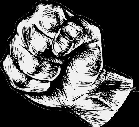 Патриотизм с кулаками (Руслан Осташко)